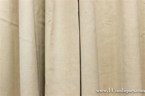 Very Large Pair Of Vintage French Beige Satin Drapes With Valance For Sale At 1stdibs Antique Couches And Chairs Antiques Columbus Ohio Bamboo Furniture White Paint Best Place To Sell Black Diamond Ring Gold Chains Whiskey Glasses