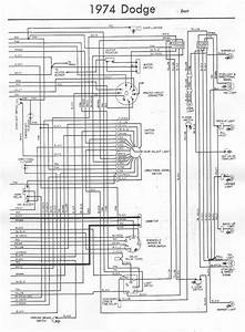 Dodge Dart Ignition Switch Wiring Diagram