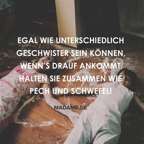 Spruch über Geschwister   Bilder   Madame.de