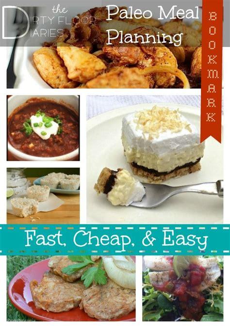 Best 25+ Cheap Paleo Meals Ideas On Pinterest  Paleo