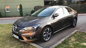 Renault Megane Grand Coupe 1 2 Tce