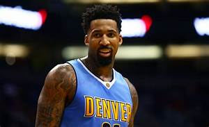 Wilson Chandler reportedly wants out of Denver