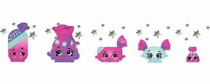 Shopkins Season Characters Packs Mini
