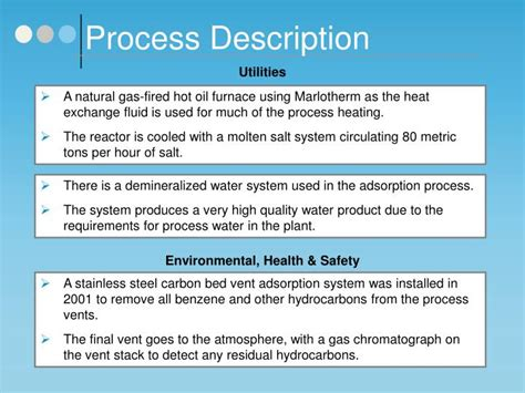 Ppt  Maleic Anhydride Plant Powerpoint Presentation Id580563