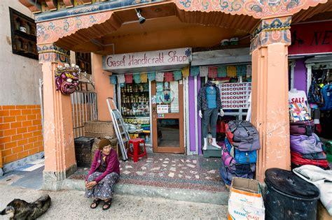 Andrew Stranovsky Photography | Thimphu Drubchen