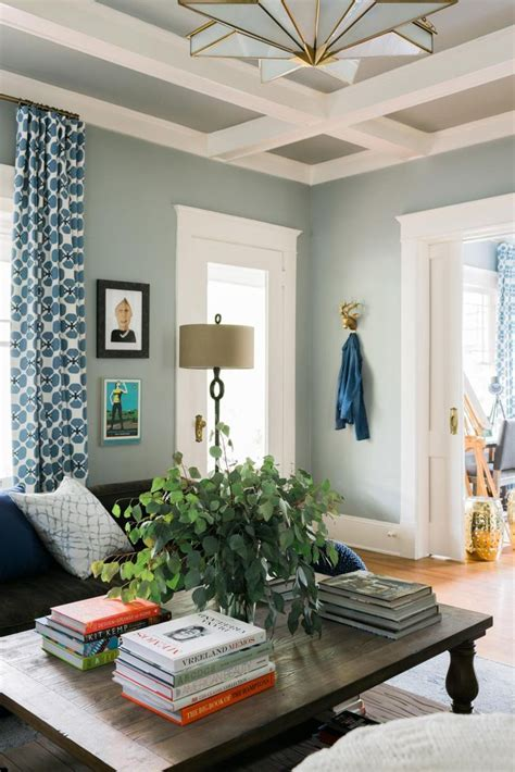 paint colors for living room with wood ceiling