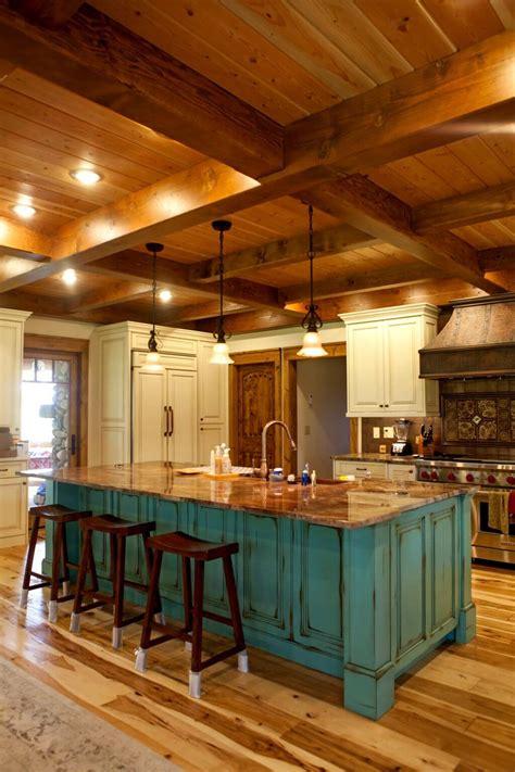 ideas  add reclaimed wood   kitchen