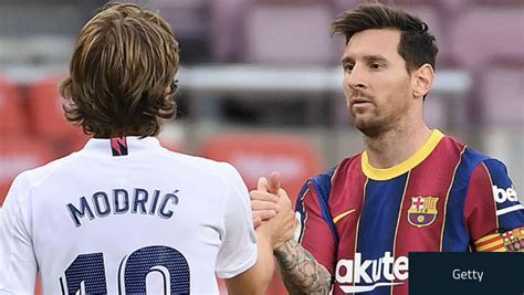 'El Clasico doesn't depend on form' - Adepoju predicts ...