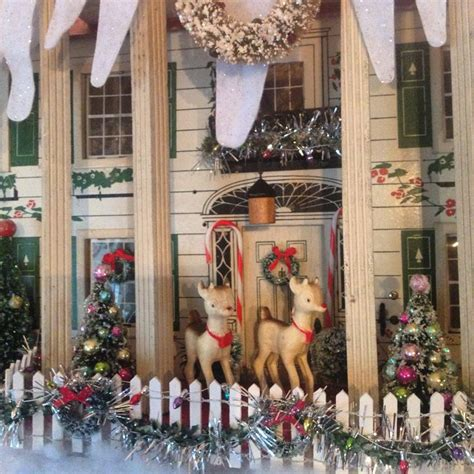 210 best images about miniature christmas on pinterest christmas trees hummingbirds and