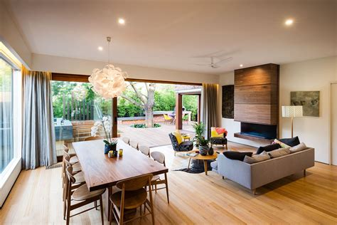 Living Dining Room Design by Inspiring Modern Backyard Ideas To Relax You At Home
