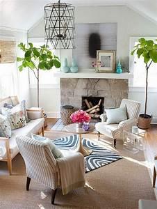 comment decorer sa chambre idees magnifiques en photos With tapis chambre bébé avec plantes fleuries d appartement