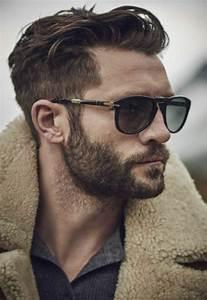 Coupe De Cheveux Homme Tendance : tendances coiffurephoto coiffure homme 2018 les plus ~ Dallasstarsshop.com Idées de Décoration