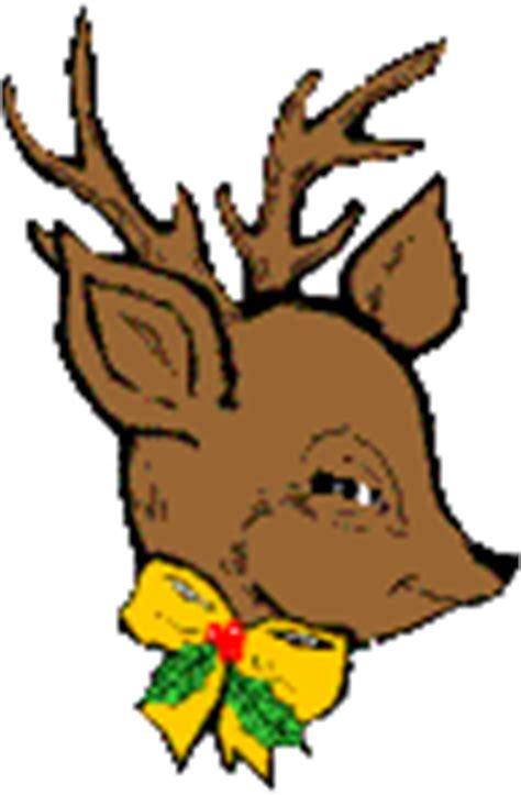 christmas reindeers animated gifs gifmania