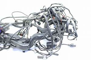 2014 Bmw R1200gs Main Engine Wiring Harness Motor Wire