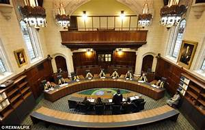 Britain's Supreme Court holds first secret session over ...