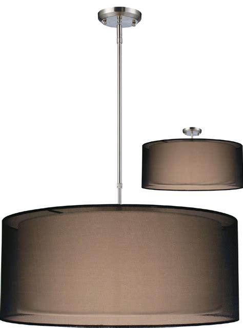 l shade ceiling fixture flush mount drum light fixtures modern semi flush mount