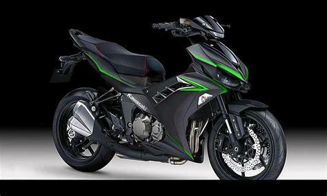 mimpi bikers malaysia punya moped bebek super cc