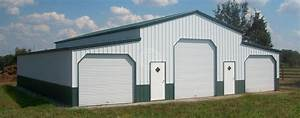custom metal buildings custom metal garages and barns With custom built metal buildings