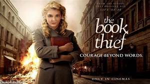 The Book Thief Soundtrack 01 One Small Fact Youtube