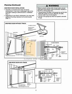 Pdf Manual For Chamberlain Other Whisper Drive Wd822kd