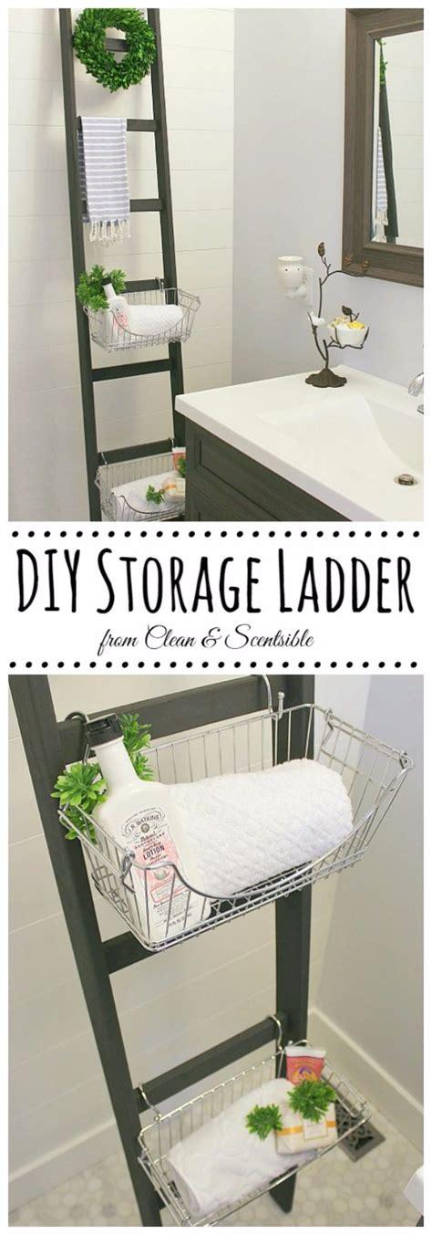 Diy Bathroom Decor Ideas by 31 Brilliant Diy Decor Ideas For Your Bathroom