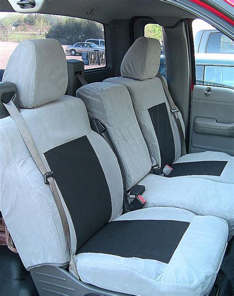 Seat Cover Beautiful 60 40 Seat Covers For Ford F150 60