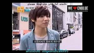 [thai sub] Kang Min Hyuk & Oh Yeon Seo Interview - YouTube