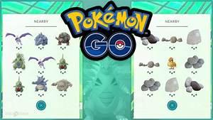 Oster Event Pokemon Go : pok mon go abenteuerwoche gesteins event startet spieletrend ~ Orissabook.com Haus und Dekorationen