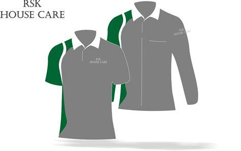 sribu office uniform clothing design design polo shirt da