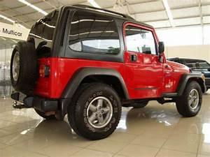 Jeep Wrangler 97  8 Sport