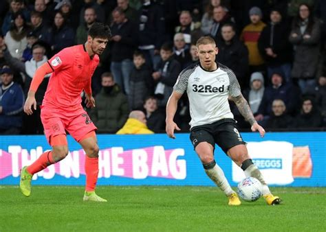 Phillip Cocu scrutinises Derby County defender as ...
