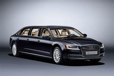 Audi A8 L Extended Gepresenteerd Autonieuws Autoweeknl