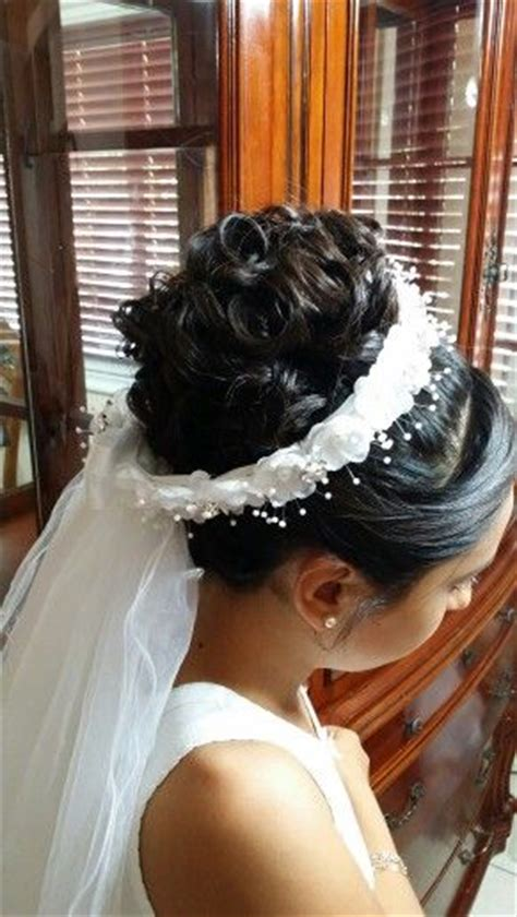 images   communion hair styles