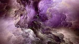 wallpaper clouds 8k 4k 5k wallpaper abstract purple
