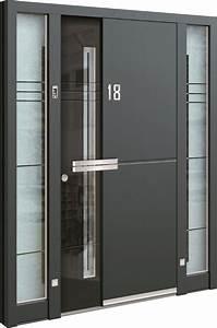 Porte D Entrée Vitrée Aluminium : porte d 39 entr e alsace porte d 39 entr e aluminium heidrich ~ Melissatoandfro.com Idées de Décoration