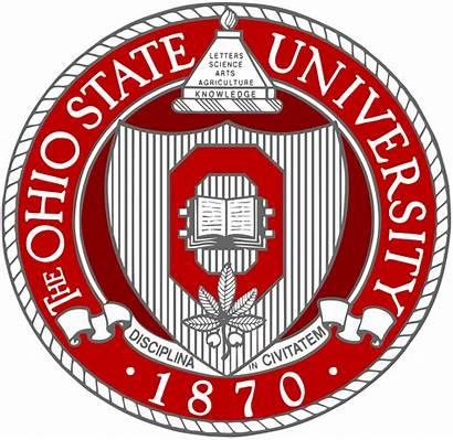 Ohio State University Wikipedia Seal Svg