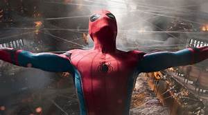 Review, Spider-man, Homecoming, Is, The, Best, Superhero, Movie, Of, 2017