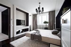 Modern, Apartment, Bedroom, Design, Ideas, U2013, Goodsgn