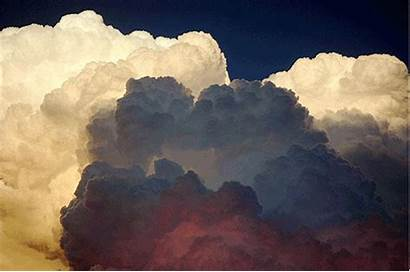 Clouds Cloud Sky Animated Storm Nature Colorful