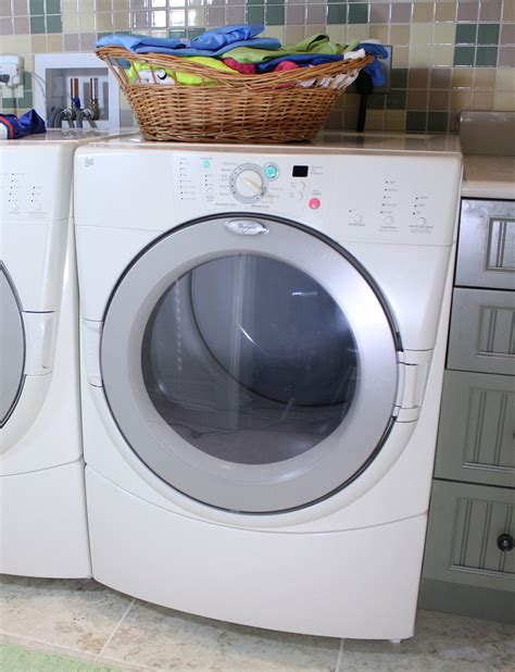 sears washer dryer clothes dryer