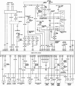 2007 Toyota Camry Wiring Diagram Online