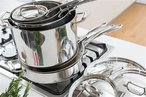 cookware clad stainless thewirecutter steel tramontina ply tri piece cleaner