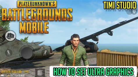 How To Set Ultra Graphics + All Settings ( English )