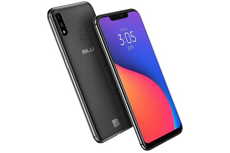 blu vivo xi quietly   sale  android  onboard