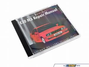 Bmw E30 M3 Repair Manual