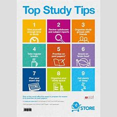 Top Study Tips