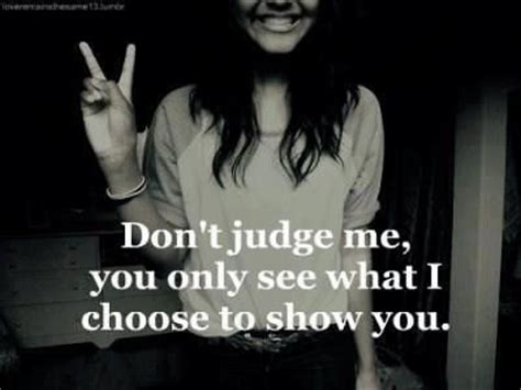 this shows a saying not to judge on outward appearance this is exactly how i