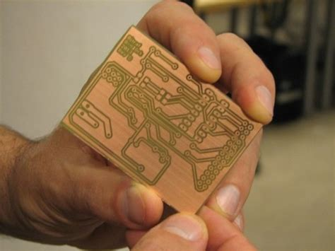 Diy Pcb How Create Your Own Printed Circuit Boards
