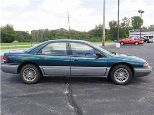 Green Chrysler Concorde For Sale Used Cars On Buysellsearch