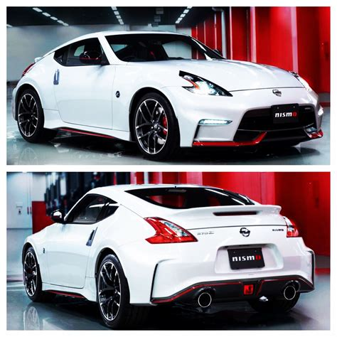 370z 2015 Horsepower by 2015 Nissan 370z Nismo The 2015 370z Nismo Is Powered By
